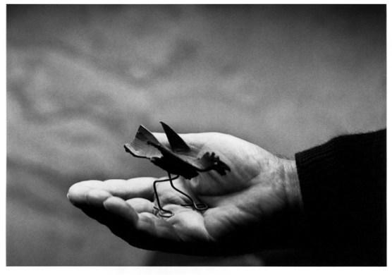 Ugo Mulas, Alexander Calder, Roxbury, 1964, Fotografia di Ugo Mulas ©, Eredi Ugo Mulas. Tutti i diritti riservati. © 2014 Calder Foundation, New York / Artists Rights Society (ARS), New York / SIAE, Rome - Courtesy Archivio Ugo Mulas - Galleria Lia Rumma Milano/Napoli
