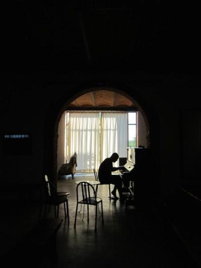 MadeinFilandia 2014, Andrea Contin, ph Elena El Asmar