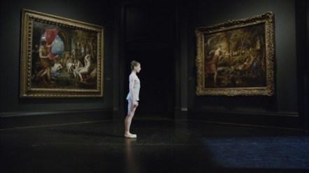 Frame da National Gallery di Frederick Wiseman, presentato in anteprima italiana nella sezione What's Culture di film in programma al Biografilm Festival 2014, Bologna