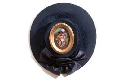 Loredana Galante, Cappelli da signora