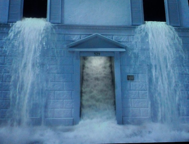 Bill Viola, Going forth by day cycle, ph. Giuseppe Caruso