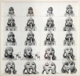 Natalia LL, Consumer Art, 1972 Courtesy galleria upp, Venezia