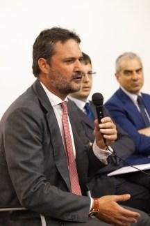 Armando Borghi, CEO CityLife