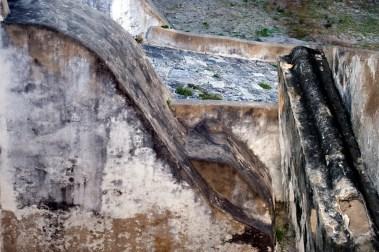 Patrizia Bonanzinga, Nelle mie stanze #07, Fortaleza de S‹o Sebasti‹o - Ilhia de Moambique