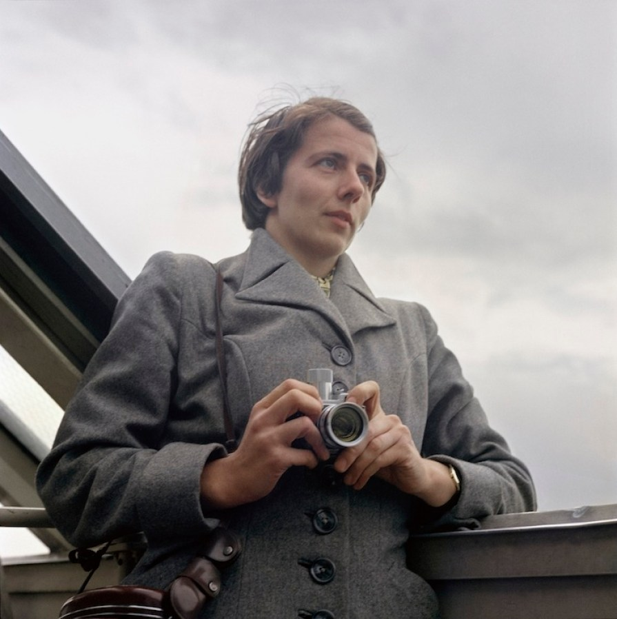 Vivian Maier, 1958, 30x40 cm © Vivian Maier / Maloof Collection, Courtesy Howard Greenberg Gallery, New York