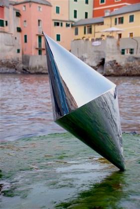 Matteo Negri, Navigator (dettaglio) Genova, 2016, stampa digitale su carta Epson lucida, 110 x 110 cm 9