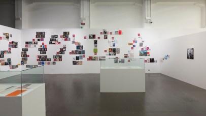 Ritmo sopra a tutto. Cinquant'anni di storia e di arte al MA*GA, veduta della mostra (Cinquant'anni di storia e di arte al MA*GA), Museo MA*GA, Gallarate