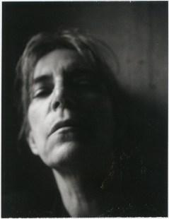 Patti Smith, Auto Portrait 2, 2003, 10 X 8 in (25.4 X 20.3 cm)