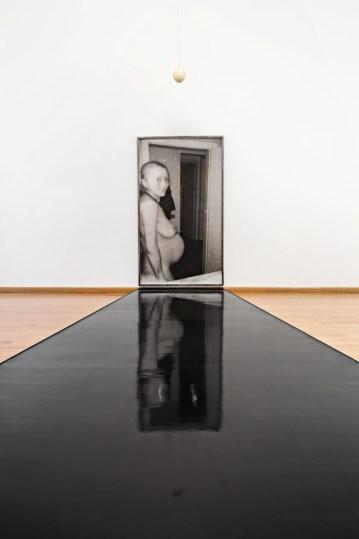 José Barrias, Piccolo Mondo, 1985-1995, installazione Foto di Sara Rizzo