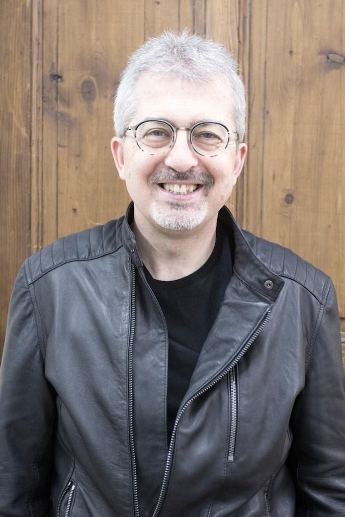 Luca Gilli