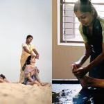Se faire du bien en Inde