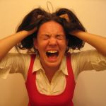 Pulling Your Hair Out Over The Common App? Here's Some Relief