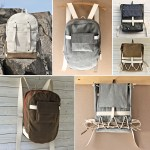 Layer X Laywer Backpacks