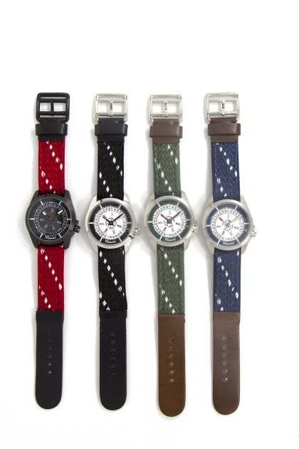 Still hooked miansai watches are hereessential homme for Michaels craft store watches