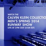 calvin-klein-ss14-live
