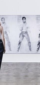 Calvin Klein Releases Creative Director Raf Simons' Debut Campaign