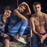 Tommy Hilfiger Denim Spring/Summer 2017 Campaign Video