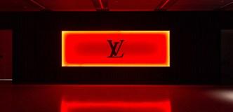 """Louis Vuitton Opens """"VOLEZ, VOGUEZ, VOYAGEZ"""" Exhibition in New York"""