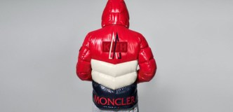 Moncler x Kith Launch Winter Collection