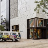 Series of Traveling Louis Vuitton Pop-Up Shops Take Miami, LA, and Honolulu
