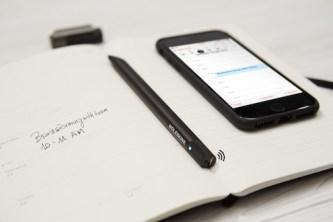 Moleskine Pen+ Ellipse - Design (2)