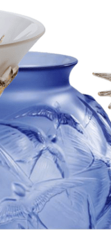 Lalique Celebrates 130th Anniversary With New Collection