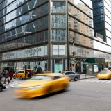 Nordstrom's First Menswear Store Opens in NYC