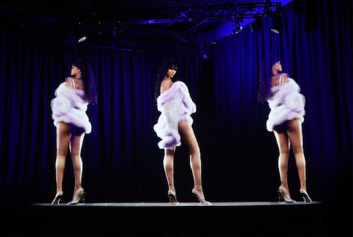 Rihanna Launches Global Lingerie Brand, Savage X Fenty