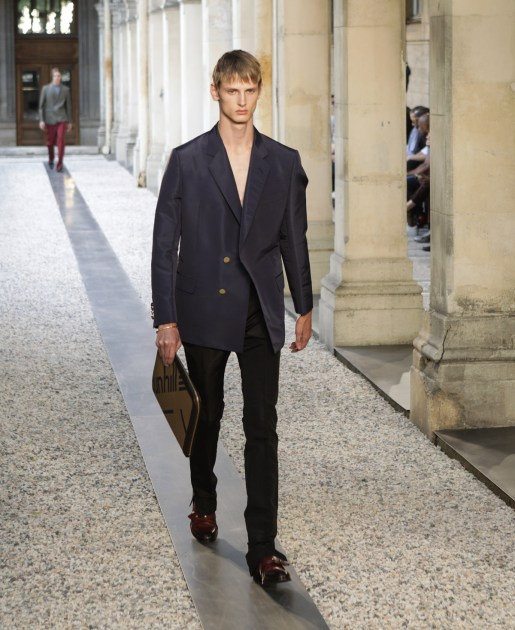 DUNHILL LONDON_SS19-1