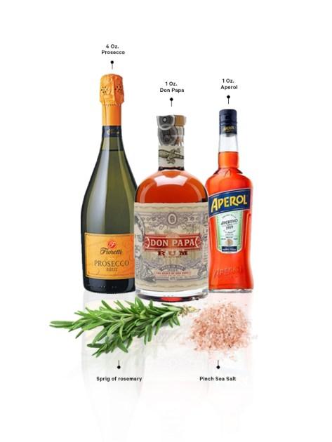 Ingredients_Sugarlandia Spritz