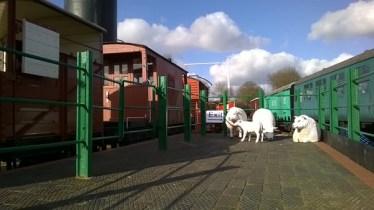 East Anglian Railway Museum (8)