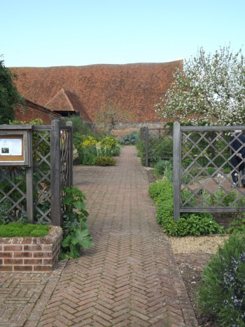 Cressing Temple Walled Garden 2015 (4)