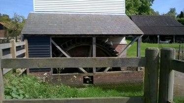 Thorrington Tide Mill Essex (17)