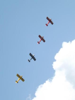Stow Maries Aerodrome (29)