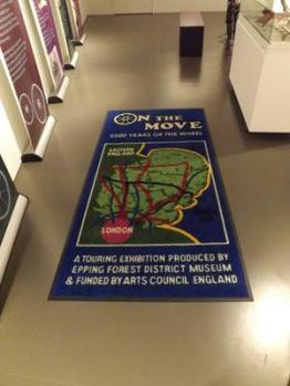 Epping Forest District Museum - touring exhibition