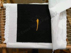 Royal School of Needlework - Goldwork