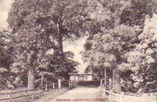 Bowyers Bridge, Great Dunmow