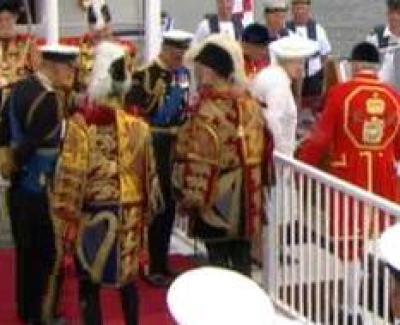Queen's Diamond Jubilee Heralds