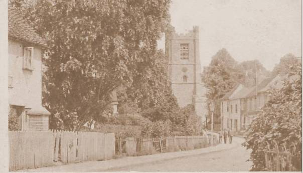 Church End, Great Dunmow