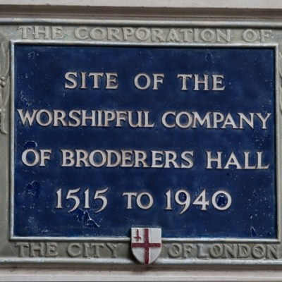 Worshipful Company of Broders