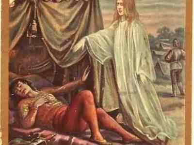 Shakespeare's Richard III