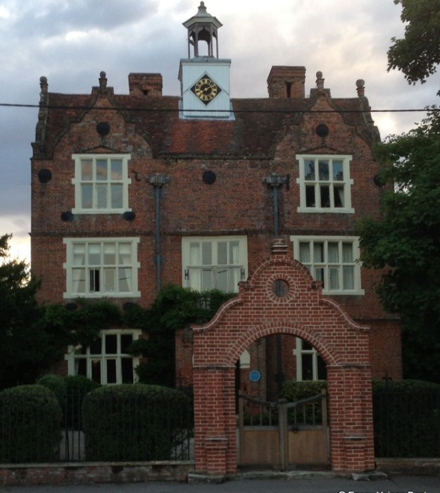 Clock House, Great Dunmow
