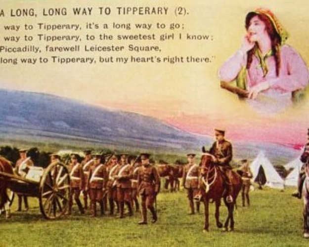 Bamforth - Long way to Tipperary