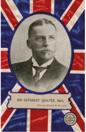 Sir Cuthbert Quilter