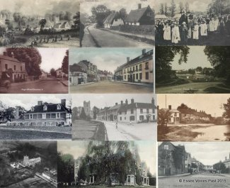 Great Dunmow Through Time