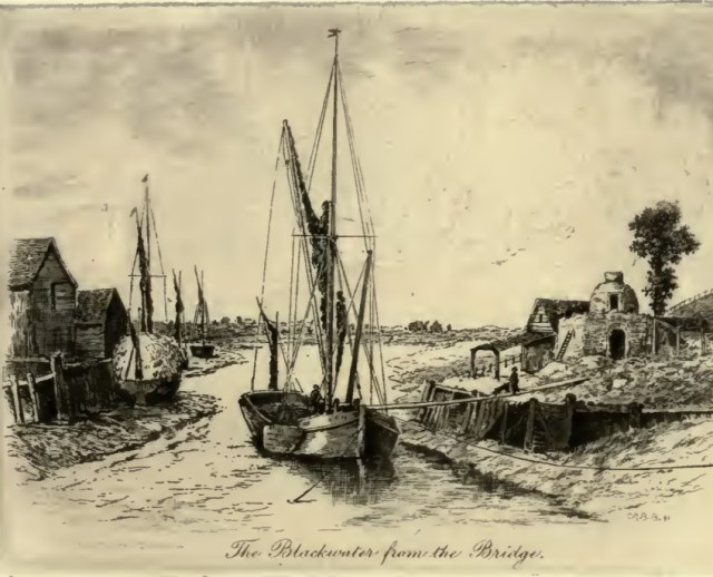 Essex Voices Past - A day on the River Blackwater