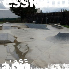 Skatepark Rosheim