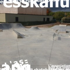 Photo skatepark Rosheim