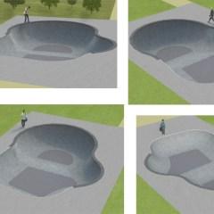 Plan 3D bowl Kingersheim