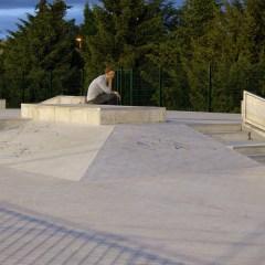 Skatepark de Wittenheim